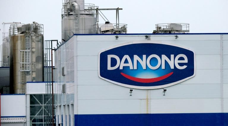 Coup de tonnerre :Danone va supprimer jusqu'à 2.000 emplois