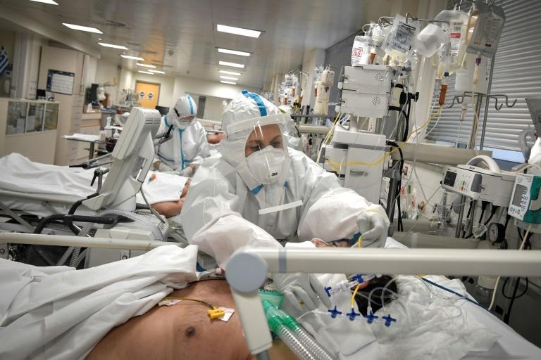 Coronavirus, les dernières infos :Cinq décès et 616 nouveaux cas au Luxembourg