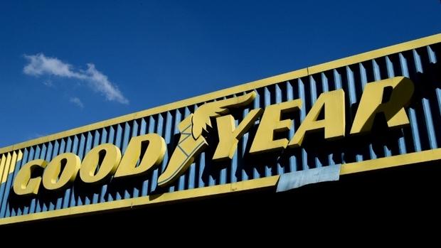 Goodyear :Une centaine de salariés réaffectés, des productions de pneus délocalisées