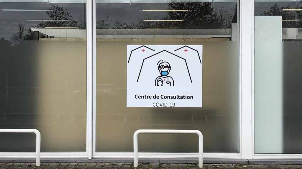 Task Force Covid-19 :La situation liée au coronavirus reste stable au Luxembourg