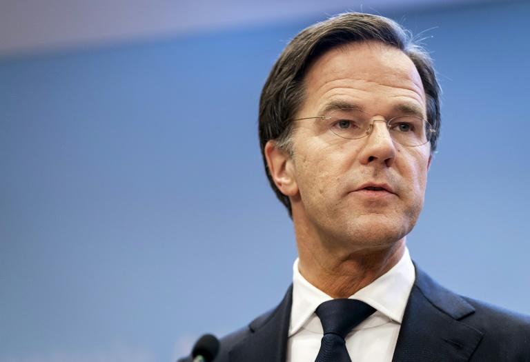Pays-Bas :Le gouvernement démissionne à la suite d'un scandale administratif