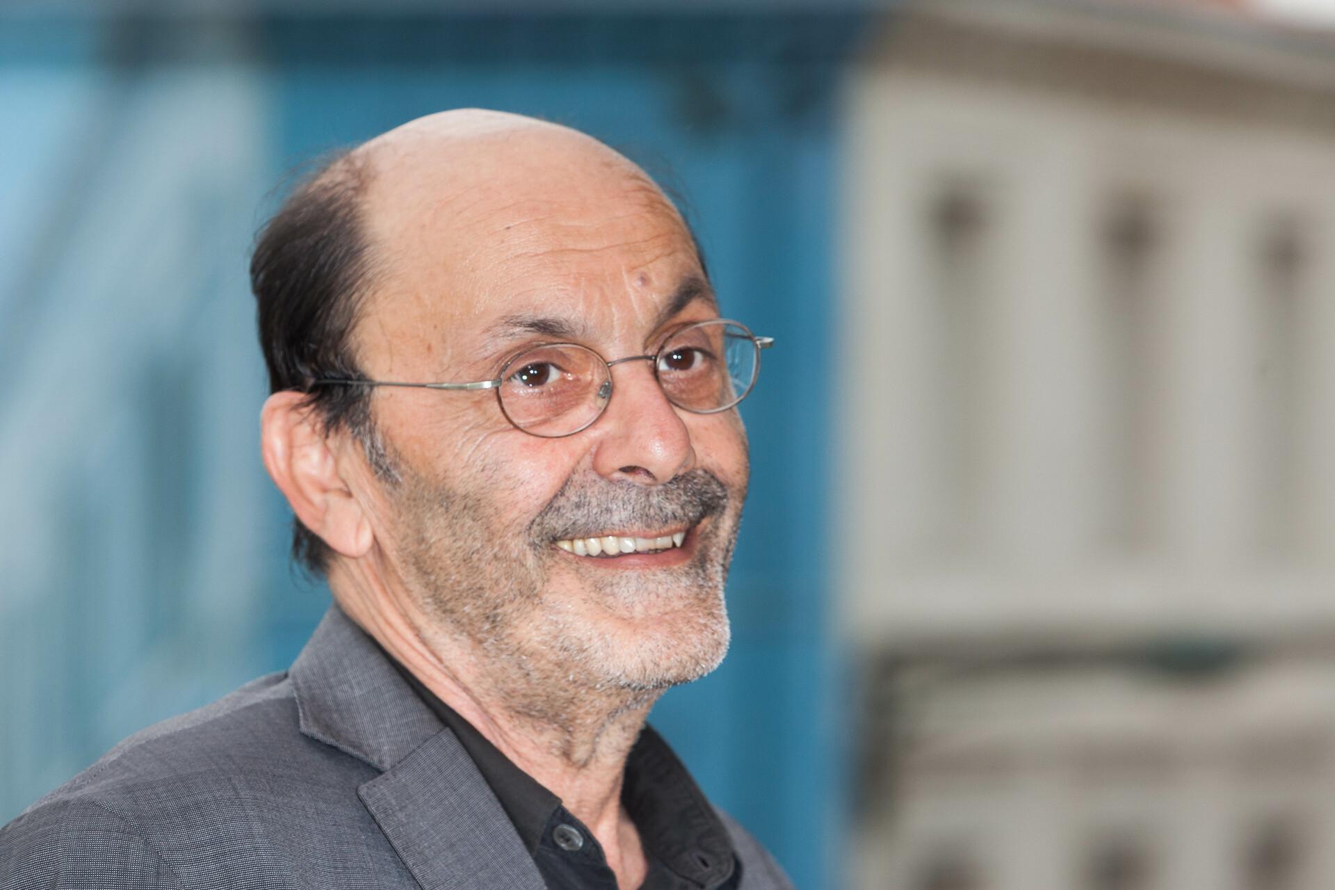Carnet noir :Mort de l'acteur Jean-Pierre Bacri