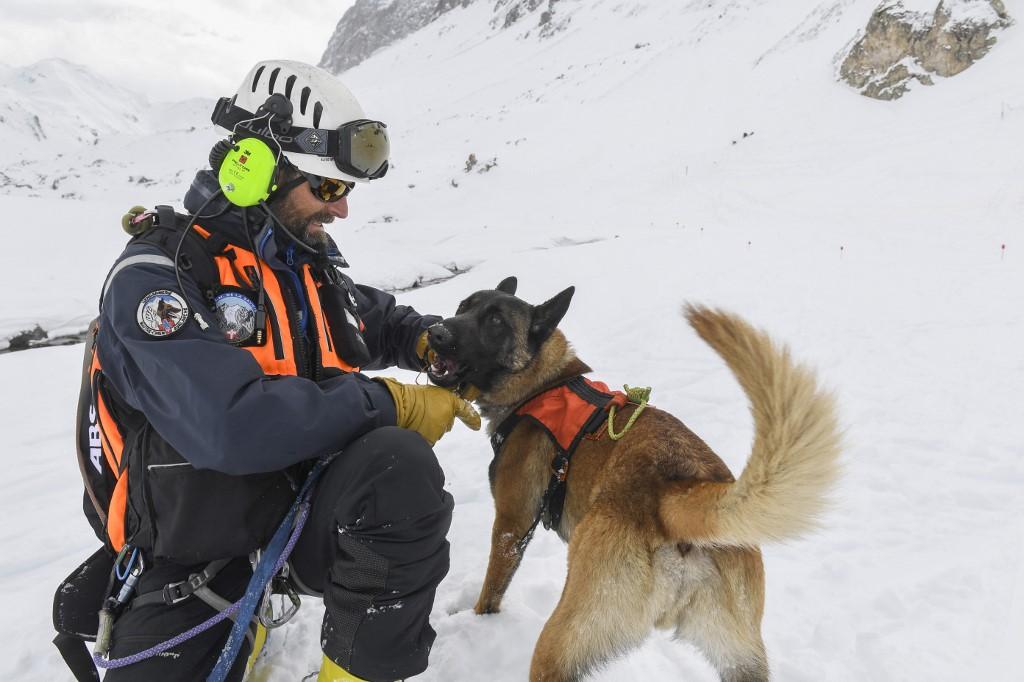 Vosges :Le jeune skieur retrouvé mort au Hohneck