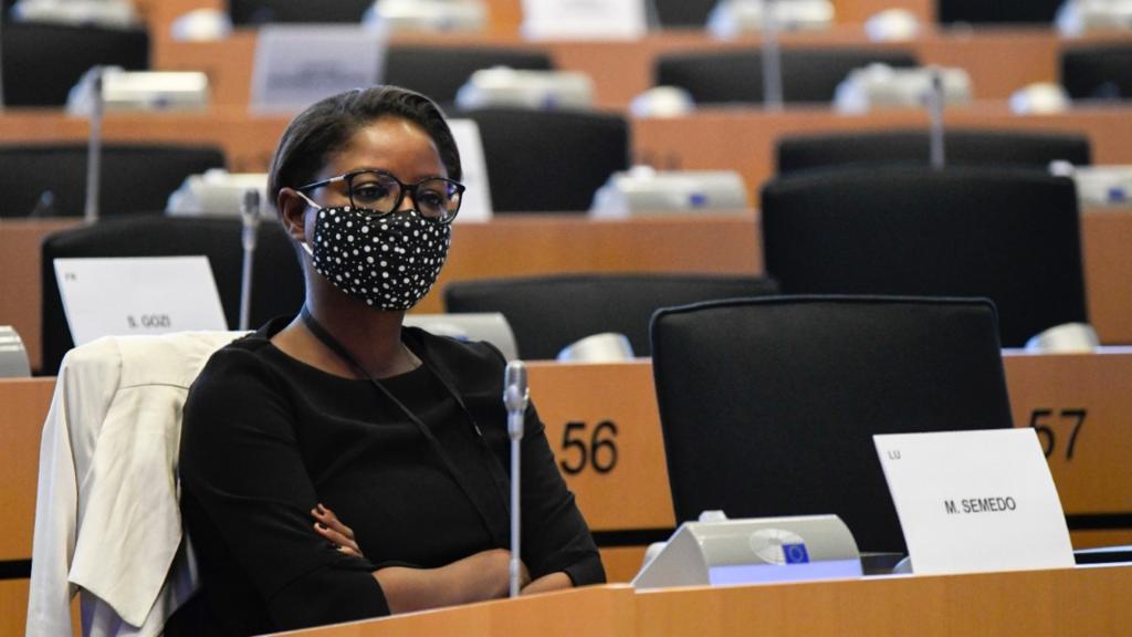 Affaire Monica Semedo :Le DP approuve les excuses, mais pas les Femmes socialistes