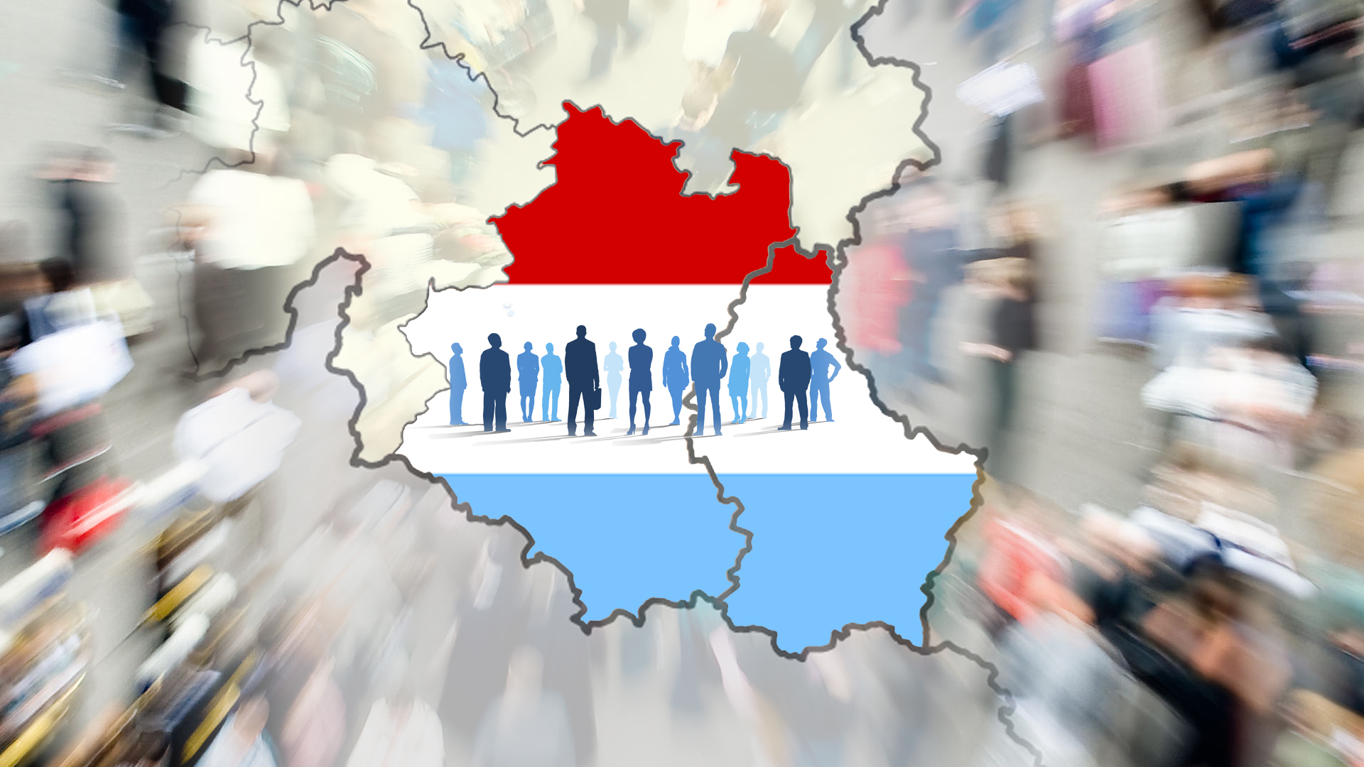 """""""Beautiful bride for Luxembourg?"""": Province of Luxembourg Facebook group calls for reunification with Luxembourg"""