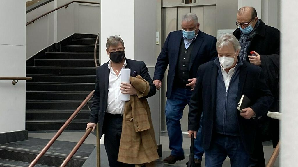 Montres de luxe :3,5 ans de prison et 250.000 euros d'amende requis contre Flavio Becca