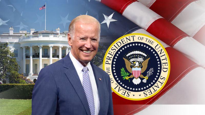 En direct depuis 15h :Suivez la cérémonie d'investiture de Joe Biden