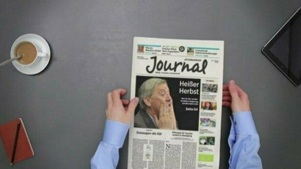 """Suite aux pressions :La Chambre suspend sa collaboration controversée avec le """"Journal"""""""