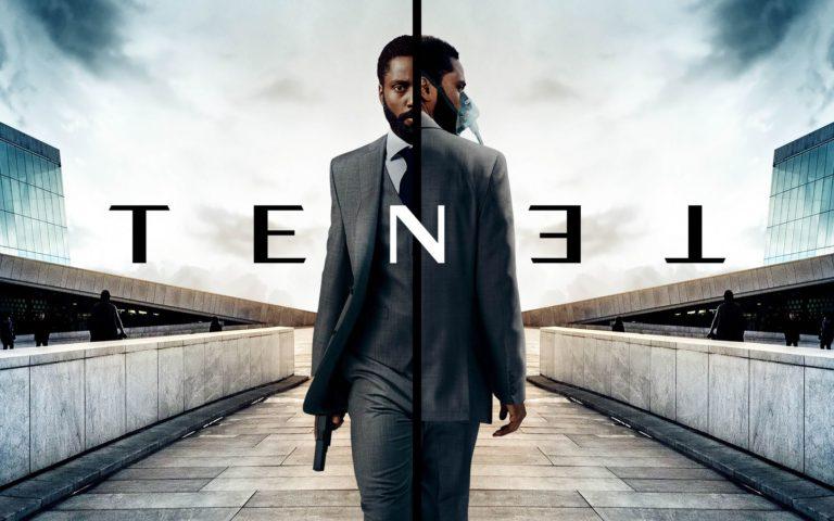 Cinéma :Tenet, élu film de l'année 2020 au Luxembourg