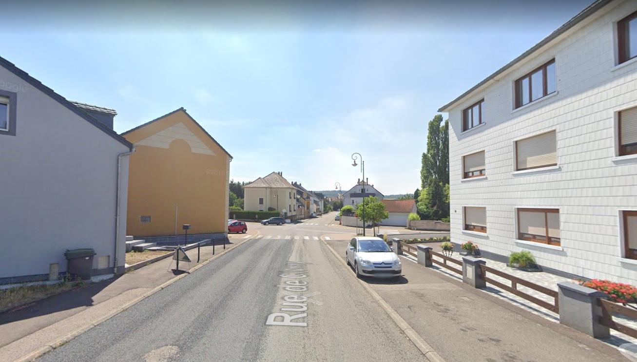 Moselle :Un homme retrouvé mort dans sa voiture à Freyming-Merlebach
