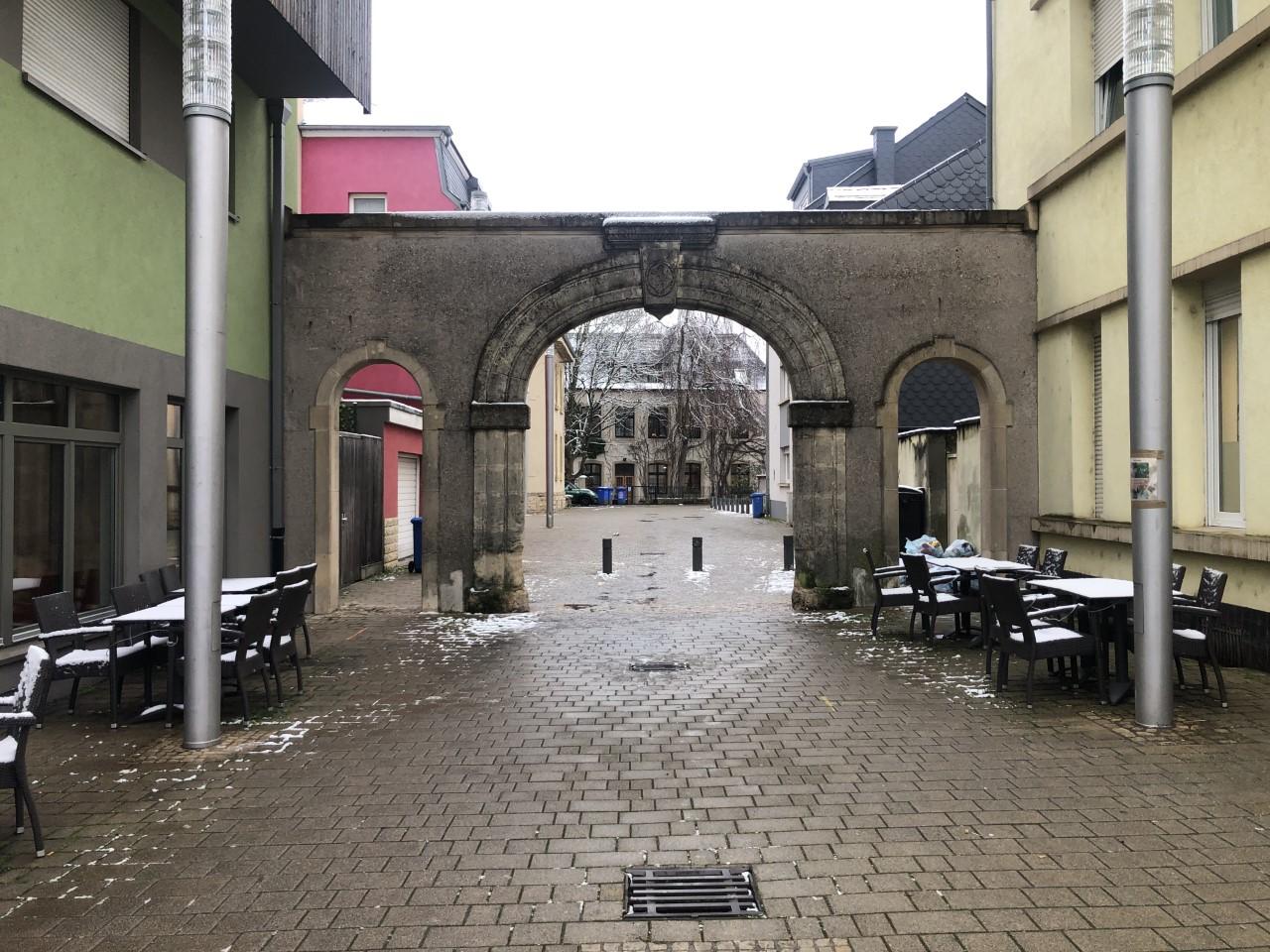 Mardi soir à Bonnevoie :Un jeune homme a été mortellement poignardé, deux mineurs arrêtés