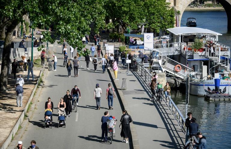 France: Le coronavirus pourrait avoir circulé dès novembre 2019 - RTL 5 Minutes