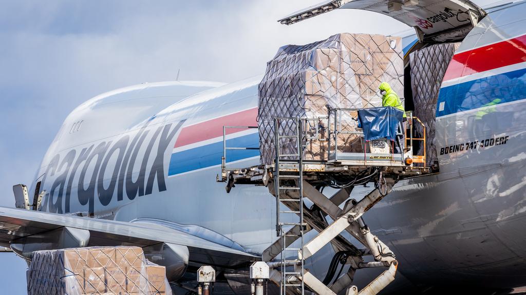 Crise sanitaire :Contrairement à Luxair, Cargolux se porte bien