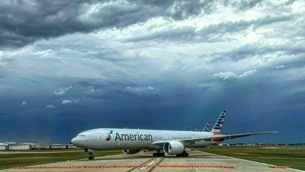 Moscou :Atterrissage d'urgence d'un Boeing 777 après un problème moteur