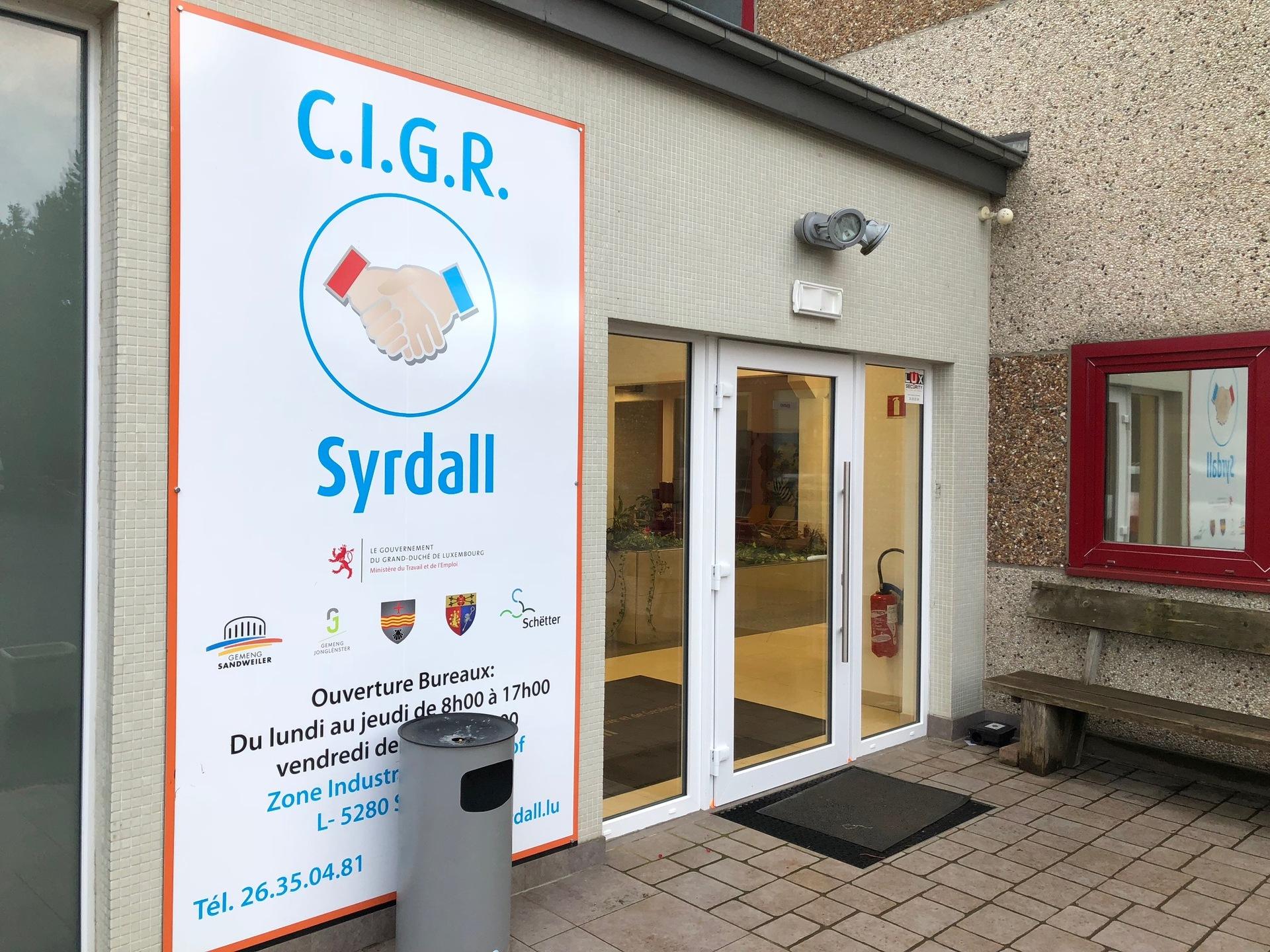Justice :Non-lieu dans l'affaire du CIGR Syrdall