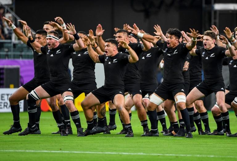 Coupe du monde 2023 de rugby :La France face aux All Blacks en ouverture