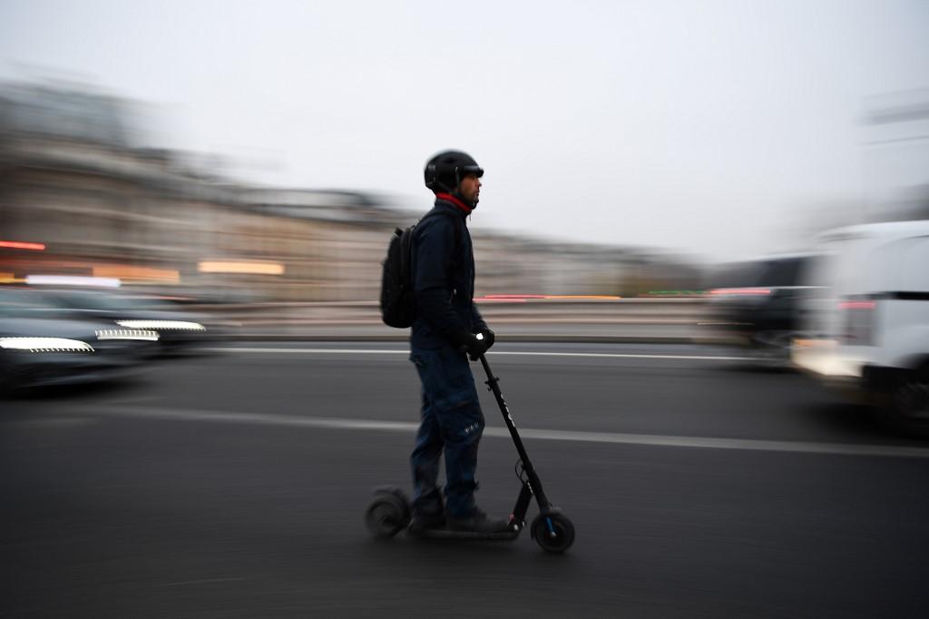 Luxembourg :Les mono-roues et trottinettes électriques désormais reconnues par le Code de la route