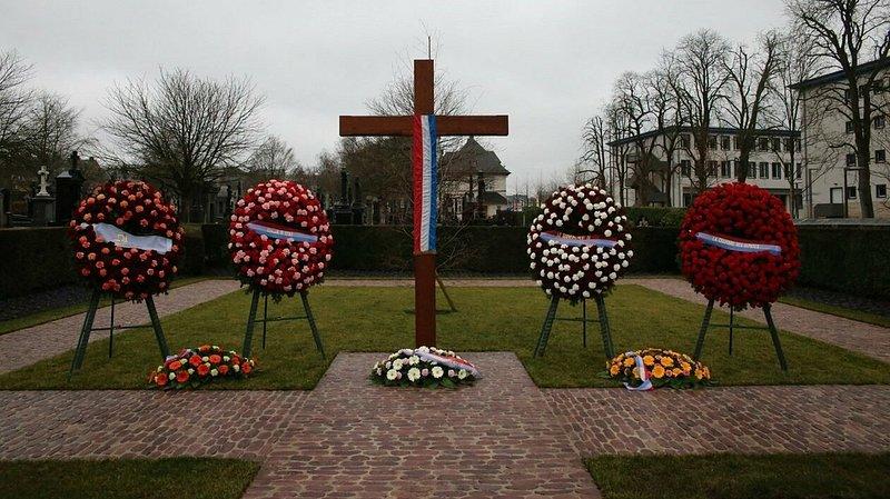 Dimanche :C'est la journée nationale de la Résistance au Luxembourg