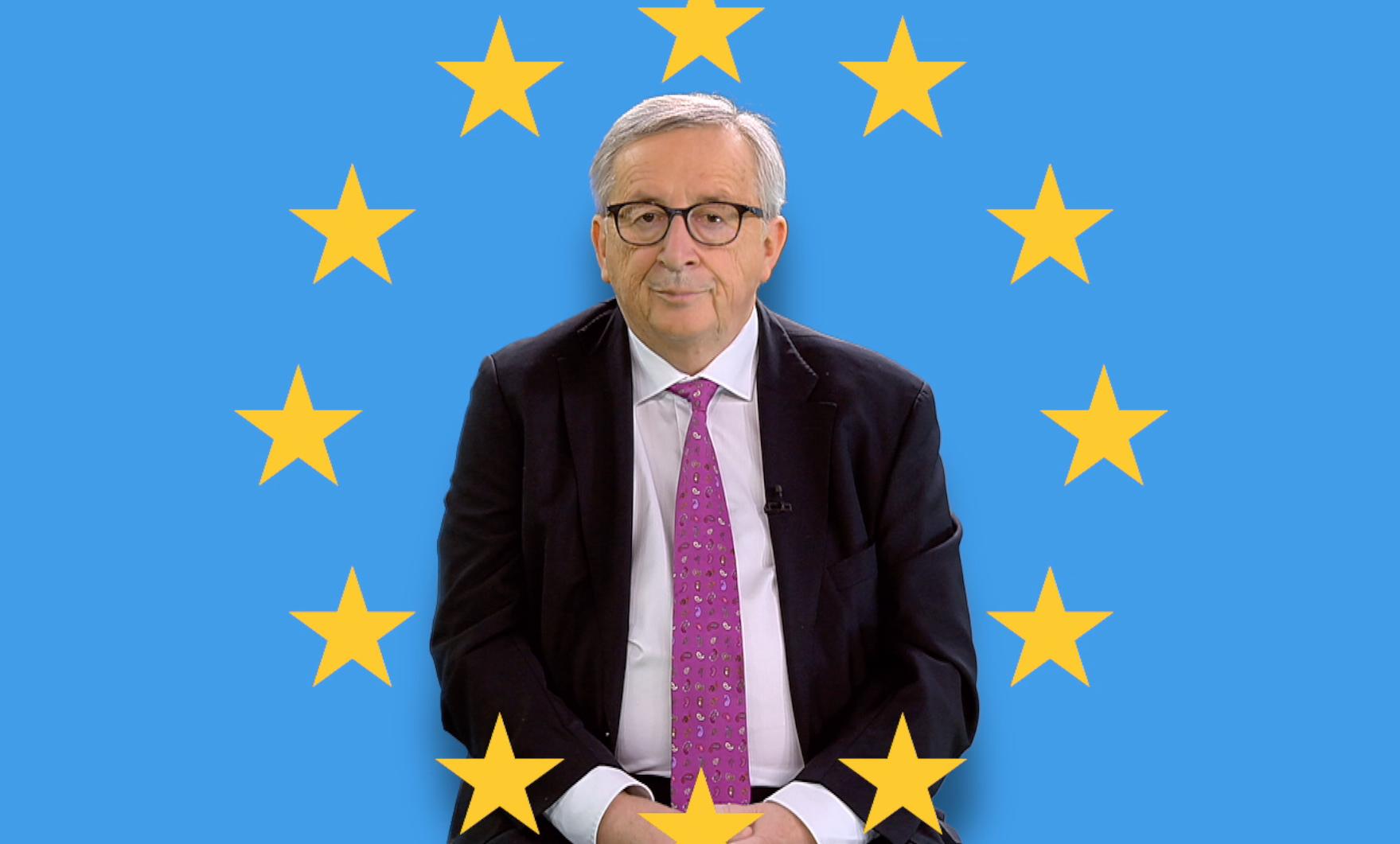 """""""Je n'ai jamais été apprécié par les milieux bancaires"""" :5 questions à... Jean-Claude Juncker (2/2)"""