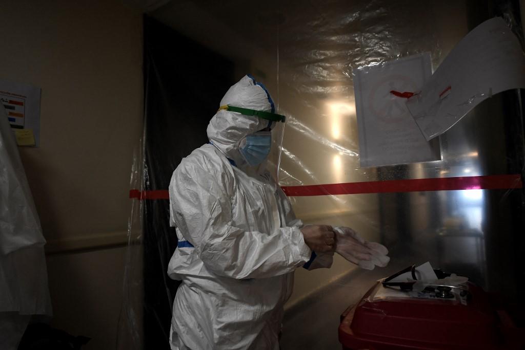 Coronavirus, les dernières infos :Deux décès, la barre des 40.000 doses du vaccin dépassée au Luxembourg