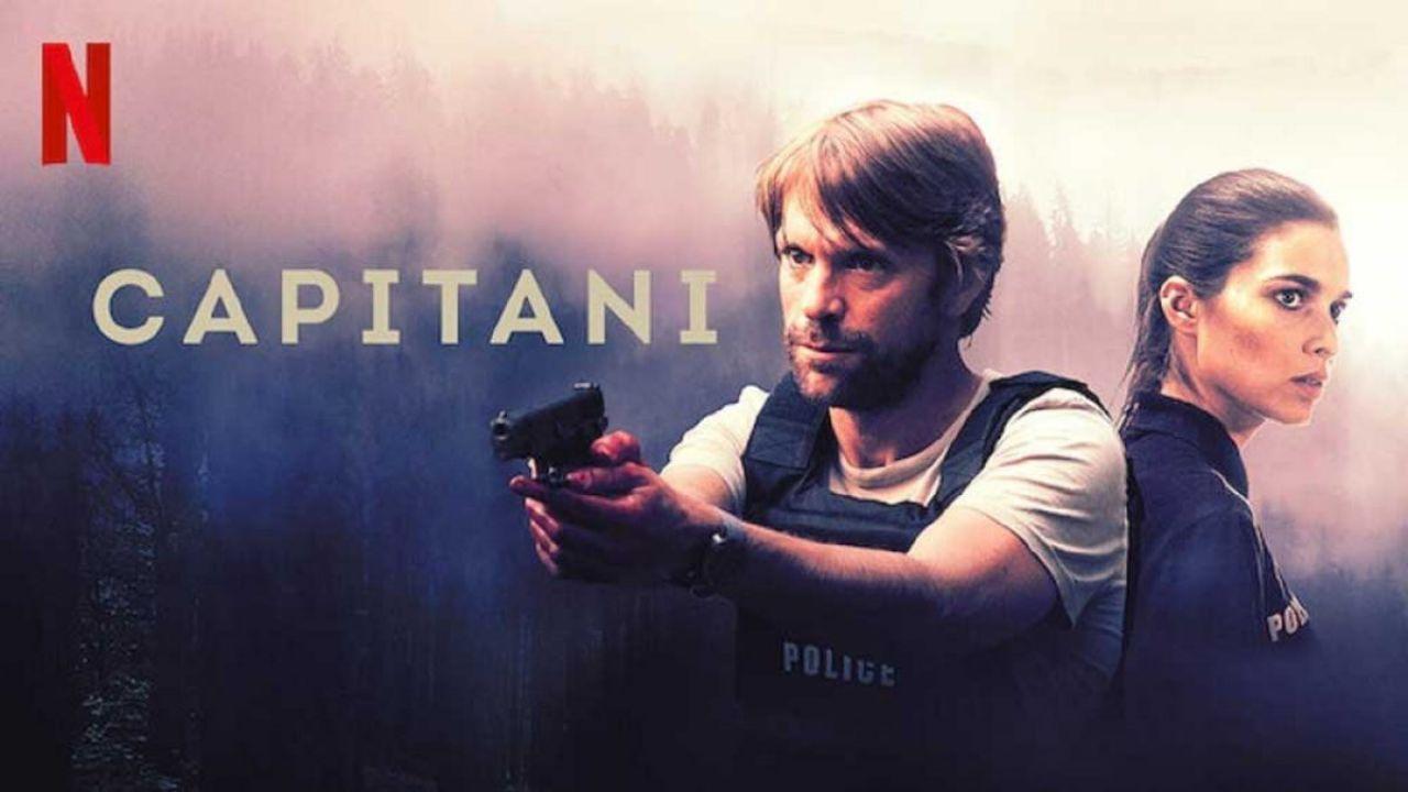 """Tournage de la saison 2 :La série """"Capitani"""" recherche une maison à Athus"""