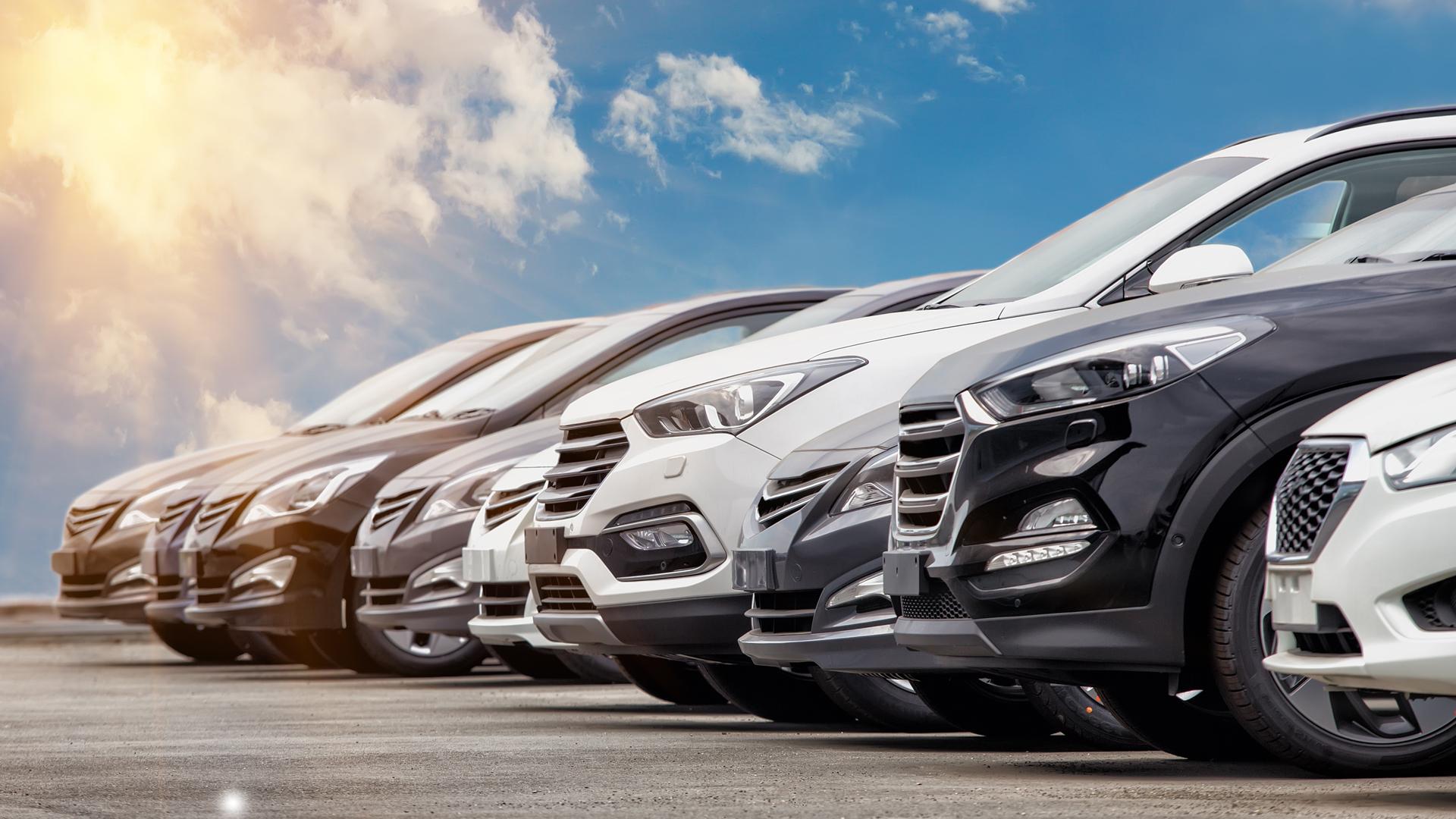 Volkswagen, Audi, Peugeot? :Voici les voitures préférées des Luxembourgeois