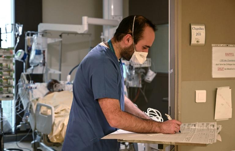 Coronavirus, les dernières infos :Quatre décès, les hospitalisations continuent d'augmenter au Luxembourg