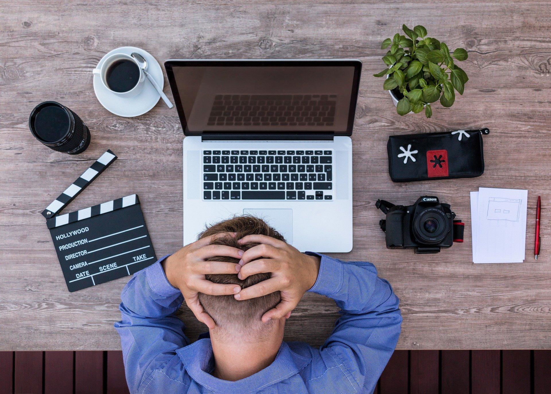 Crise du covid :Deux salariés sur dix dans un état mental critique