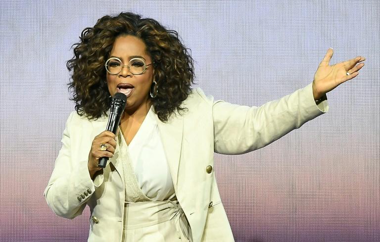 Avec l'interview de Meghan et Harry :Oprah Winfrey toujours incontournable