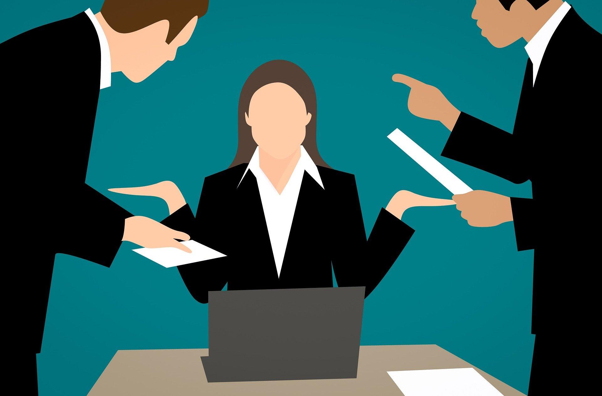 RTL Today – Ισότητα των φύλων: Λιγότερο από το ένα τρίτο των διευθυντών του Λουξεμβούργου είναι γυναίκες