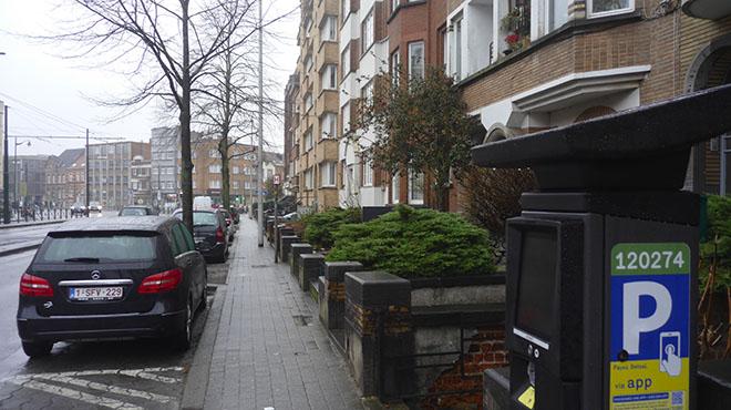 Chasse à la voiture :65.000 places de parking vont être supprimées à Bruxelles