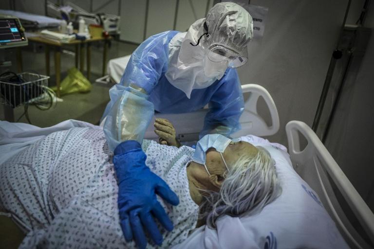 Coronavirus, les dernières infos :Cinq nouveaux décès au Luxembourg
