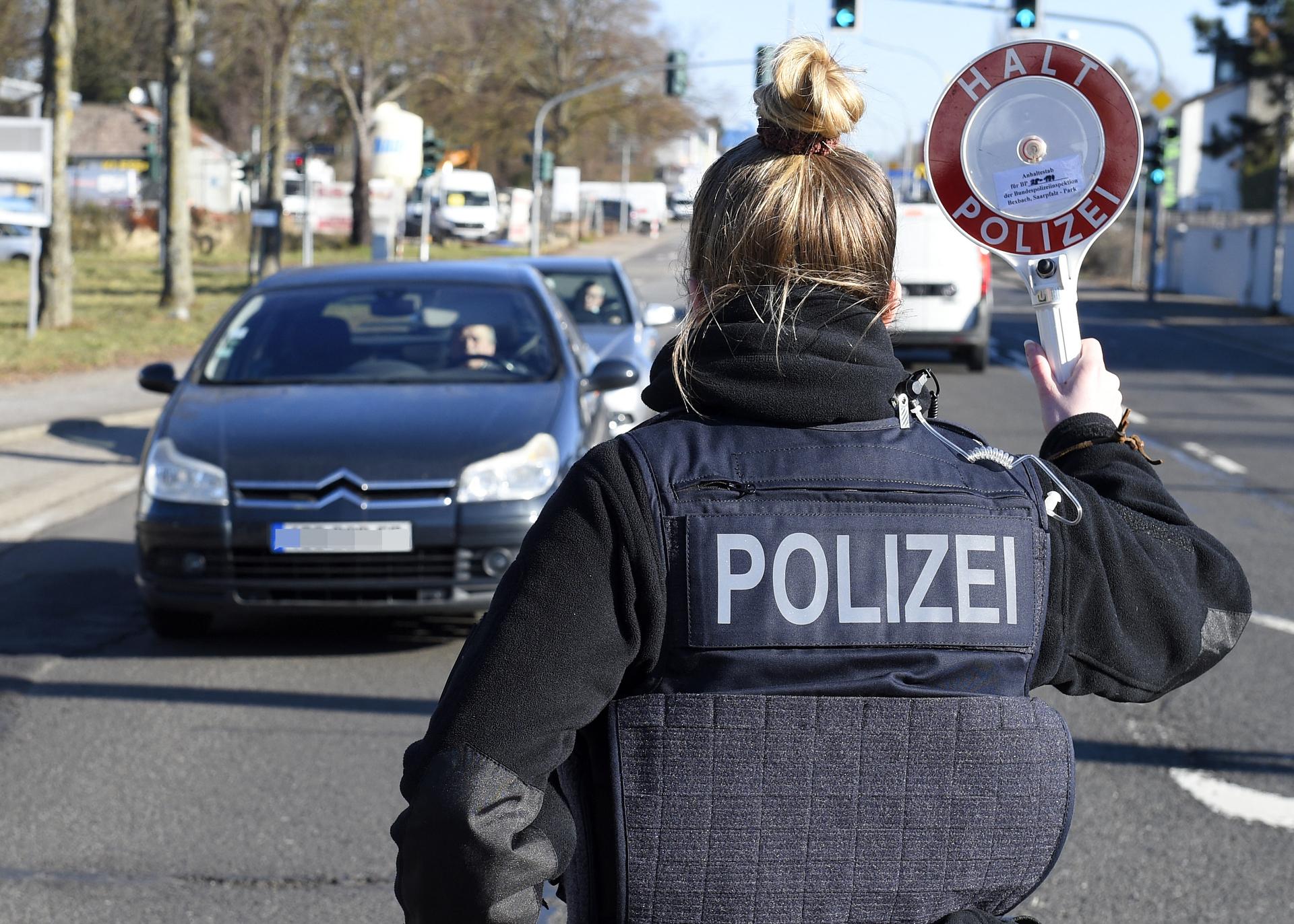 Restrictions de circulation :La galère des frontaliers mosellans en Allemagne