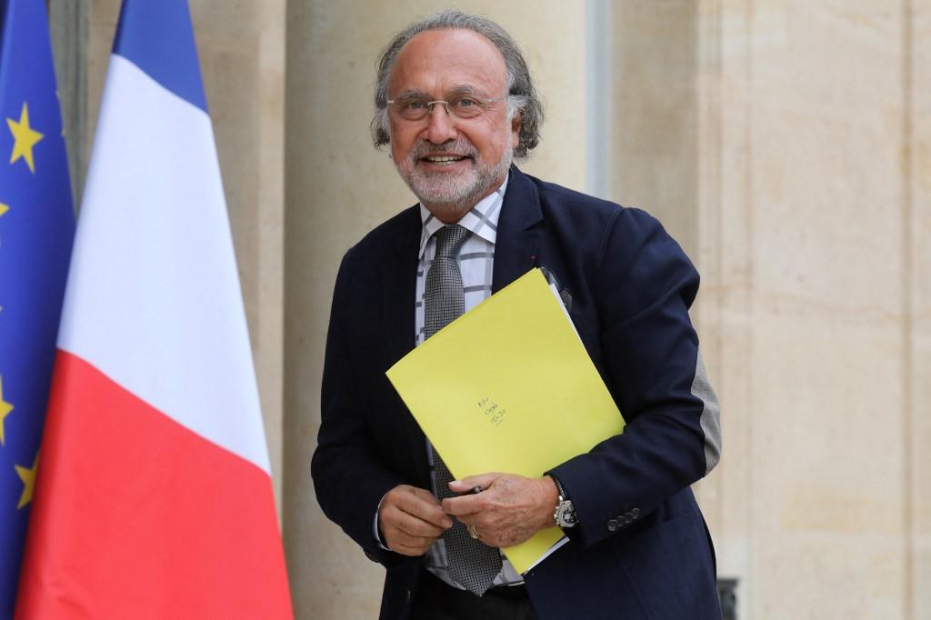 France :Décès d'Olivier Dassault dans le crash de son hélicoptère près de Deauville