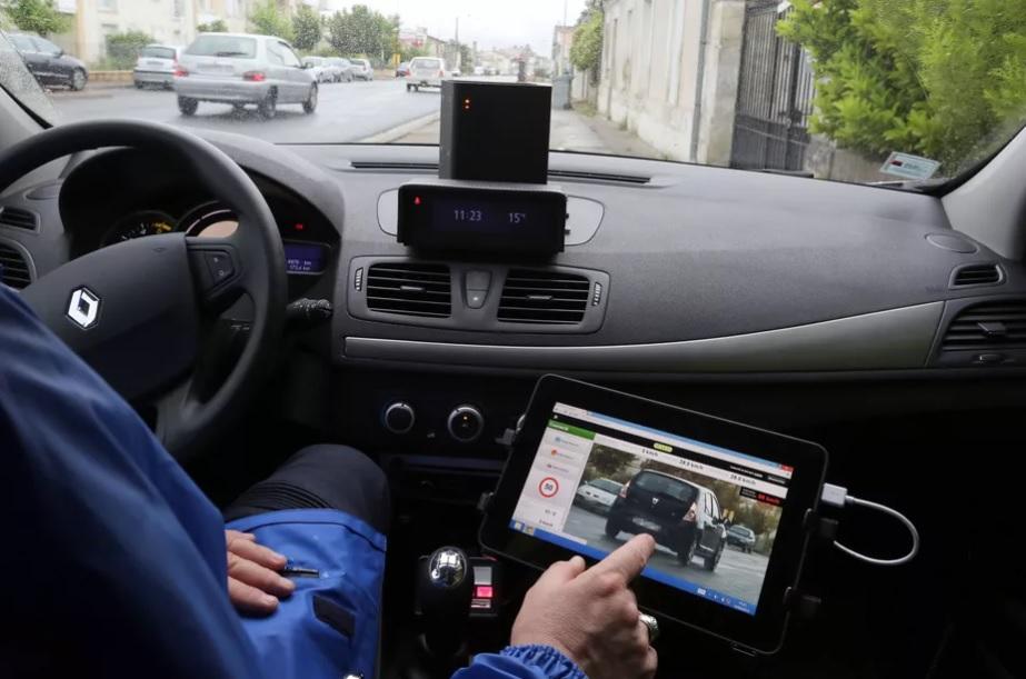Elles arrivent dans le Grand Est :Les voitures-radar privées rapportent gros