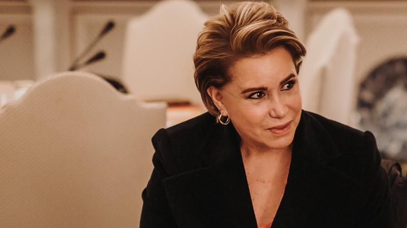 """Journée internationale des femmes :La Grande-Duchesse lutte contre les """"a priori"""""""