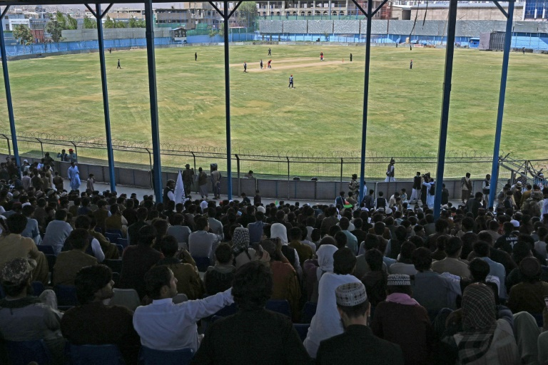 Do not boycott males's cricket, former Afghan girls's chief pleads