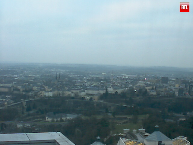webcam live view Luxembourg